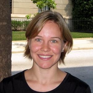 Caitlin Kennedy