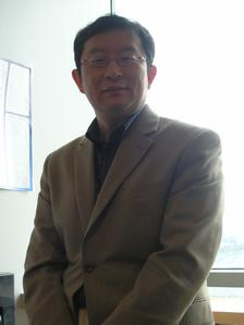 Zhibin Wang