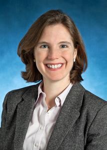 Elizabeth Selvin