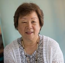 Amy Ong Tsui