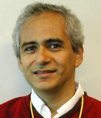 Fernando J. Pineda