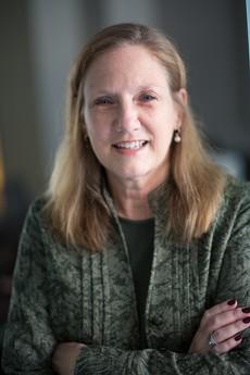 Laura Caulfield