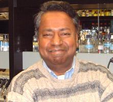 Srinivasan Chandrasegaran