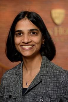 Aruna Chandran