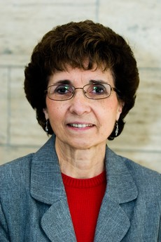 Carol B. Thompson