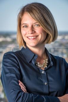 Lisa M. Reider