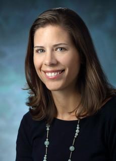 Sara B. Johnson
