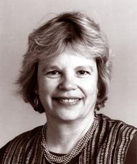 Margaret Ensminger