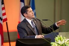Antonio J. Trujillo