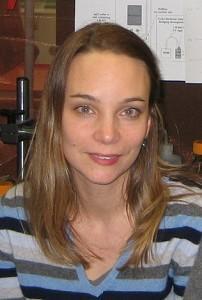 Anna Köttgen
