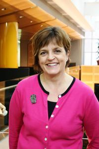 Carolyn Fowler