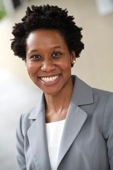 Larissa Jennings