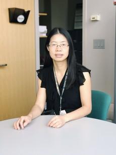 Xiumei Hong