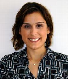 Azadeh Farzin