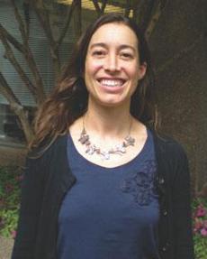 Margaret Taub