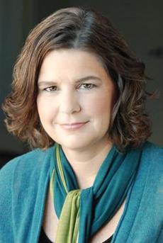 Kristen Hurley