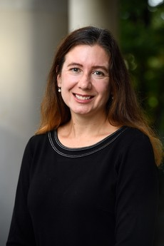 Christine Ladd-Acosta