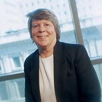 Diane E. Griffin