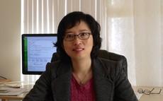 Chiung-Yu Huang