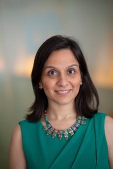 Smisha Agarwal
