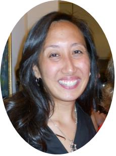 Victoria B. Chou