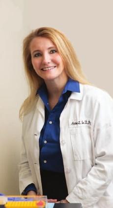 Dr. Andrea Cox