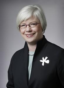Martha N. Hill