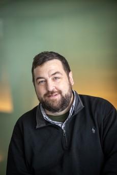 Dustin Gibson