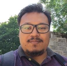 Sourya Shrestha