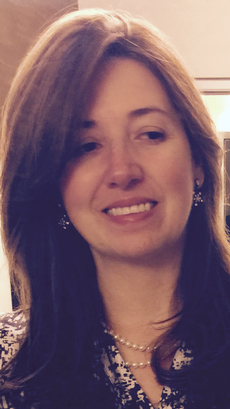 Vanessa Garcia Larsen
