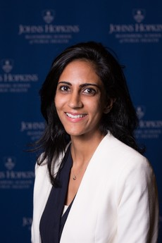 Safia Jiwani