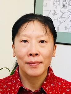 Xiuhong Li
