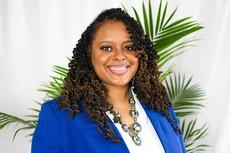 Lauren J. Parker