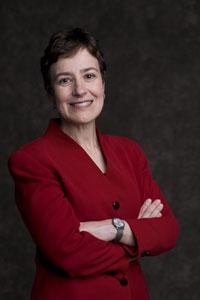 Ruth Karron