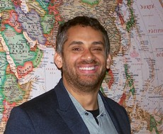 Ethan K. Gough