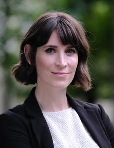 Alison Gemmill