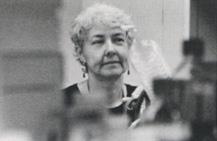 Sharon Krag