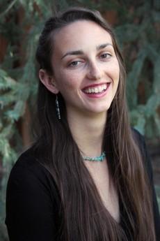 Fiona Grubin