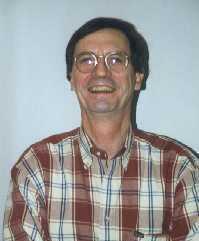 Charles Rohde