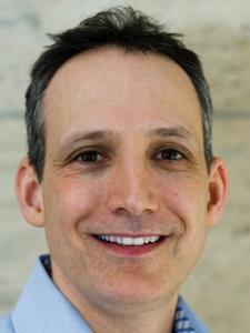 Daniel O. Scharfstein