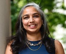 Anita Vernekar Shankar