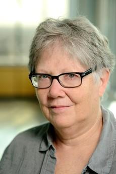Ellen Silbergeld