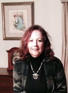 Carol R. Underwood