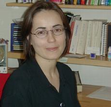 Maria Segui-Gomez
