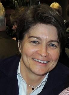 Karen A. Robinson