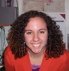 Leigh Senderowicz