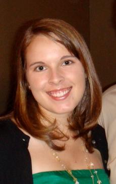 Pamela Pelizzari