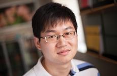 Zhenke Wu